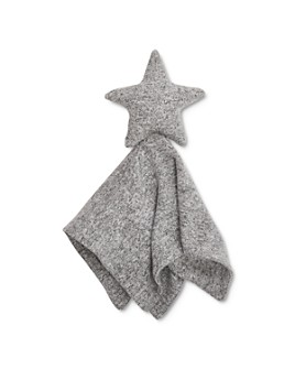 Aden and Anais - Unisex Snuggle Knit Lovey Star Blanket - Baby