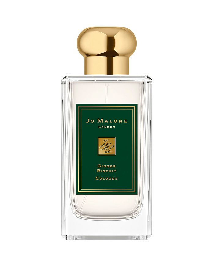 Jo Malone London - Limited Edition Ginger Biscuit Cologne 3.4 oz. - 100% Exclusive