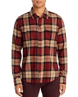PAIGE - Everett Regular Fit Shirt