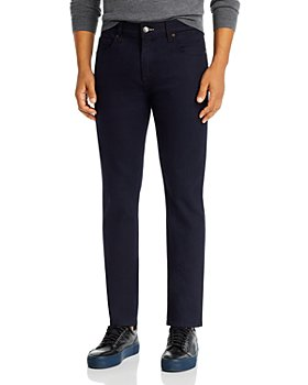 7 For All Mankind - Adrien Slim Fit Jeans in True Blue