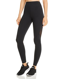 ALALA - Captain Ankle Leggings
