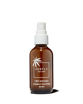 Vertly - CBD-Infused Workout Recovery Body Spray 1.9 oz.