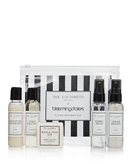 The Laundress - The Laundress x Bloomingdale's Clean Getaway Kit - 100% Exclusive