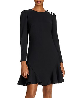 Shoshanna - St. Pearl Dara Dress