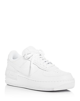 Nike - Women's Air Force 1 07 Low-Top Sneakers