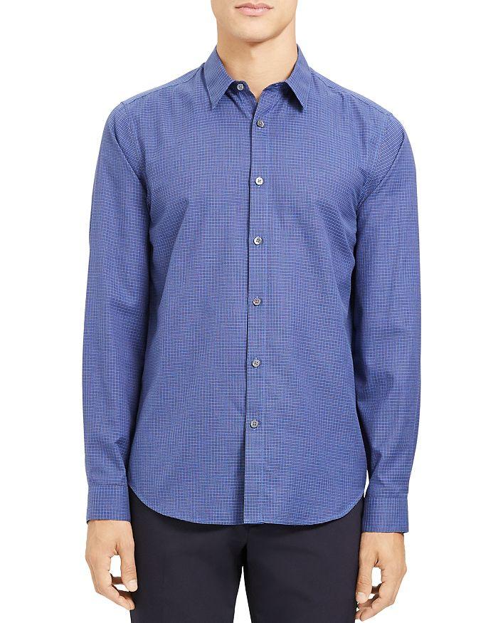 Theory - Irving Bridge Regular Fit Shirt