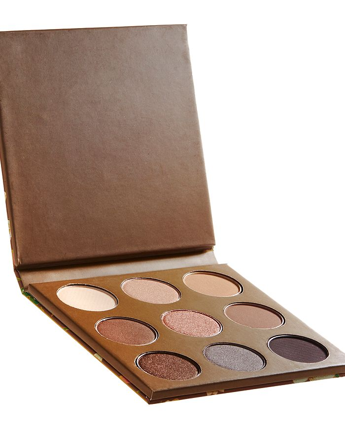 Winky Lux COFFEE EYESHADOW PALETTE