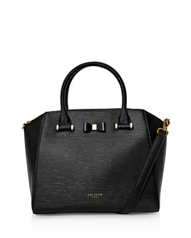 Ted Baker - Daryyl Bow Tote