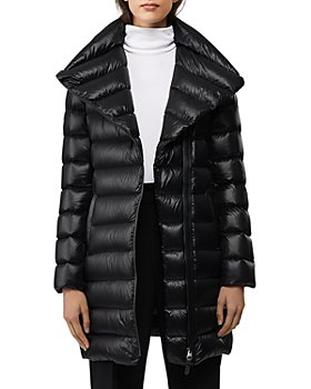 Mackage - Yara Lightweight Down Coat - 100% Exclusive