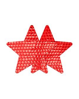 Bristols Six - Nippies Star Pasties