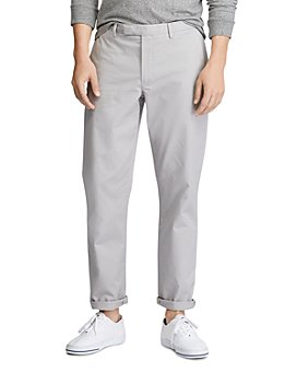 Polo Ralph Lauren - Stretch Straight Fit Chinos