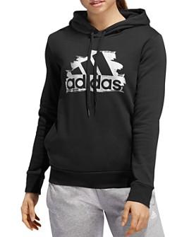 adidas Originals - See U Fleece Hooded Sweatshirt