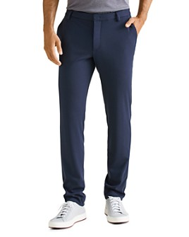 Zachary Prell - Livingston Regular Fit Knit Pants