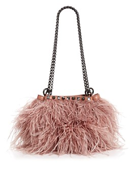 Rebecca Minkoff - Ruby Convertible Shoulder Bag