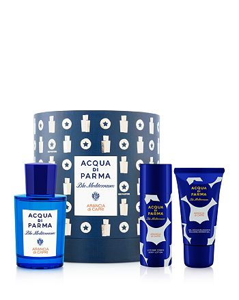 Acqua di Parma - Blu Mediterraneo Arancia di Capri Eau de Toilette Gift Set
