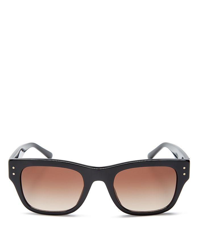 Tory Burch - Women's Classic Square Sunglasses, 50mm