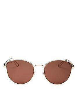 Balenciaga - Women's Cat Eye Sunglasses, 57mm