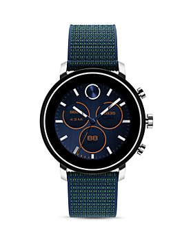 Movado - Connect II Smartwatch, 42mm