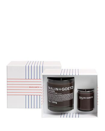 MALIN and GOETZ - Get Lit. Cannabis Scented Candle Set ($75 value)