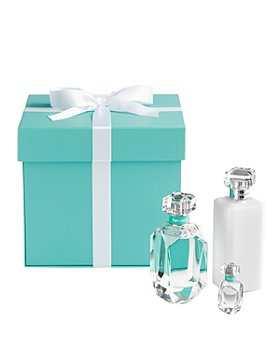 Tiffany & Co. - Signature Eau de Parfum for Her Deluxe Gift Set - 100% Exclusive