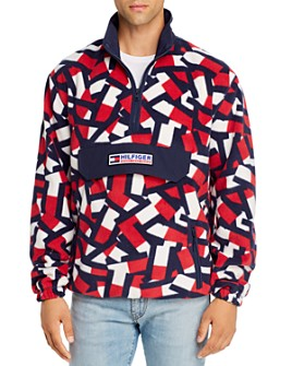 Tommy Jeans - Sport Tech Polar Jacket