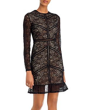 Bardot Dresses SASHA LACE DRESS