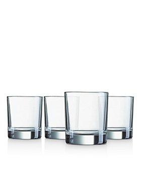 Luminarc - Island OTR Glass, Set of 4