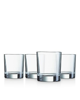Luminarc - Island OTR Glass, Set of 4