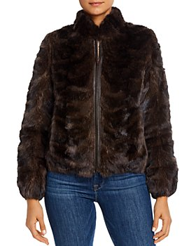 Maximilian Furs - Sable Jacket - 100% Exclusive