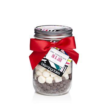 Bloomingdale's - Hot Chocolate in a Jar - 100% Exclusive