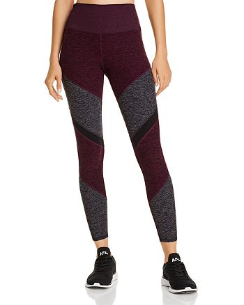 Alo Yoga - Sheila Alosoft High-Rise Leggings