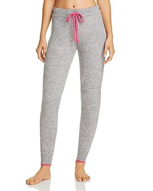 Pj Salvage Sweater Knit Jogger Pants-Women