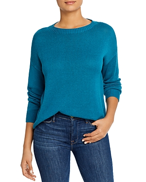 Eileen Fisher Sweaters CROPPED SWEATER