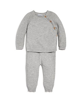 Splendid - Unisex Sweater & Knit Pants Set - Baby