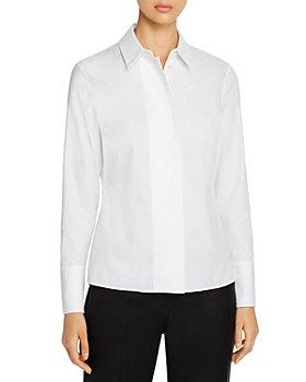 BOSS - Baniti Cotton Stretch Shirt