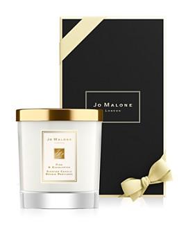 Jo Malone London - Pine & Eucalyptus Home Candle 7 oz.