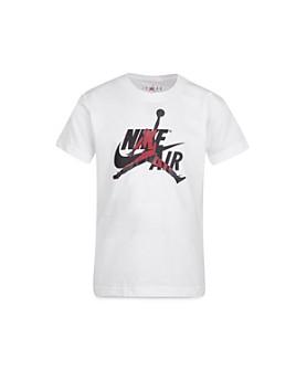 JORDAN - Boys' Nike Air Graphic Tee - Little Kid