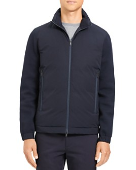 Theory - Alpine Regular Fit Jacket
