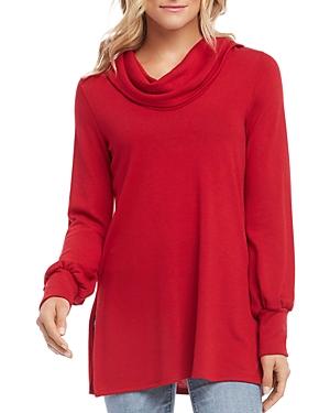 Karen Kane Sweaters COWL-NECK SWEATER