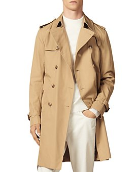 Sandro - Magnetic Trench Coat