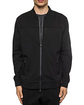 John Varvatos Star USA - Cody Zip Jacket