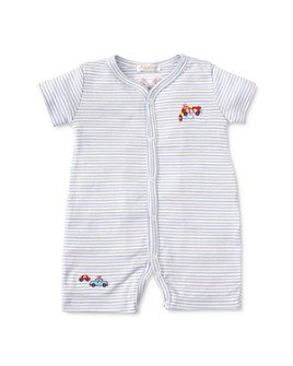 Kissy Kissy - Boys' Rescue Vehicle Playsuit - Baby