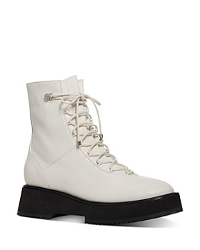 Jimmy Choo - Women's Haysley Lace-Up Boots