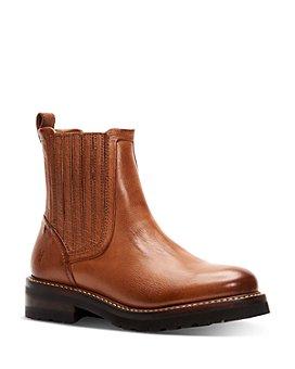 Frye - Women's Ella Leather Chelsea Boots