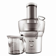 "Breville - ""Juice Fountain Compact"" Juice Extractor by Breville"