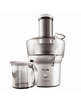 """Breville - """"Juice Fountain Compact"""" Juice Extractor by Breville"""