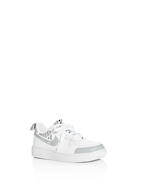 Nike Boys' Force 1 LV8 2 Low-Top Sneakers - Toddler, Little Kid