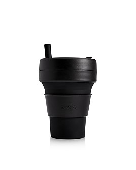 Stojo - Biggie Reusable Coffee Cup