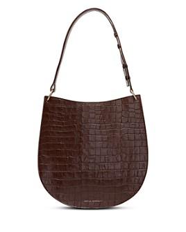 Loeffler Randall - Caroline Leather Tote