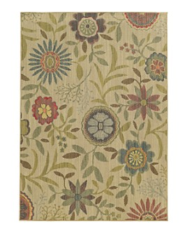 Tommy Bahama - Cabana 1330W Area Rug Collection